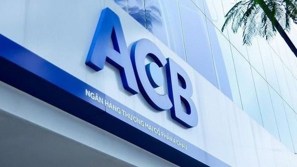 Nhóm Dragon Capital muốn bán ròng 105 triệu cổ phiếu ACB
