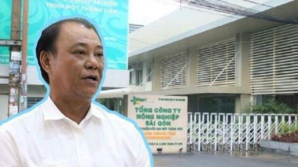 Thủ đoạn của cựu Tổng giám đốc Tổng Công ty Nông nghiệp Sài Gòn Lê Tấn Hùng tham ô 13 tỷ đồng
