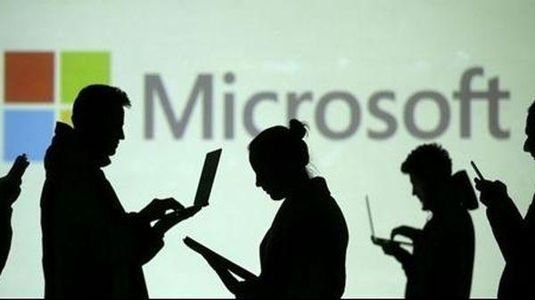 Tin tặc Trung Quốc bị tố tấn công mạng vào Microsoft