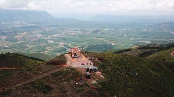 Kon Tum kiến nghị không cấp phép khai thác khoáng sản ảnh hưởng đến di tích lịch sử