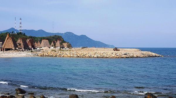 Bộ Xây dựng đề nghị đánh giá tác động toàn diện môi trường các khu vực dự kiến lấn biển vịnh Nha Trang