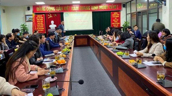 Công tác đảm bảo ATTP phục vụ Đại hội lần thứ XIII của Đảng