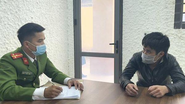 Giấu ma túy trong ôtô để dùng dần, đối tượng quê Hà Nội bị khởi tố tại Hà Tĩnh