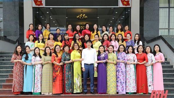 Sôi nổi các hoạt động kỷ niệm Ngày quốc tế phụ nữ 8-3