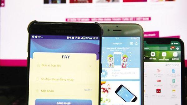 Tiền ào ạt chảy vào Forex: Ví điện tử, thẻ quốc tế tiếp tay hay bất lực?