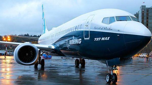 Kiến nghị cho phép Boeing 737 Max bay quá cảnh Việt Nam