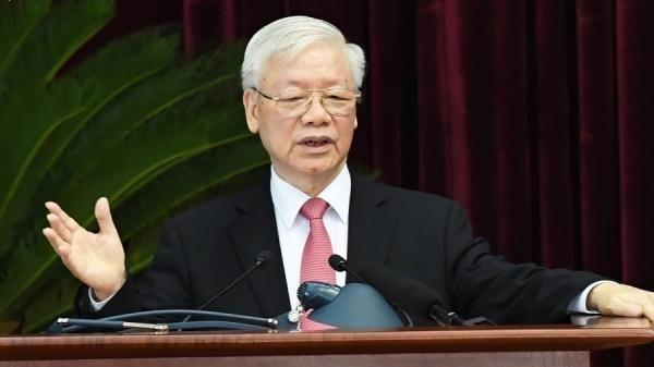 Hội nghị Trung ương lần thứ 2 khóa XIII Sớm kiện toàn các chức danh lãnh đạo cơ quan nhà nước