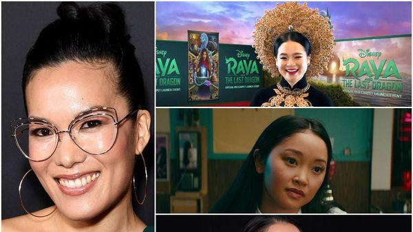 Thế hệ nữ diễn viên gốc Việt mới đang tỏa sáng tại Hollywood