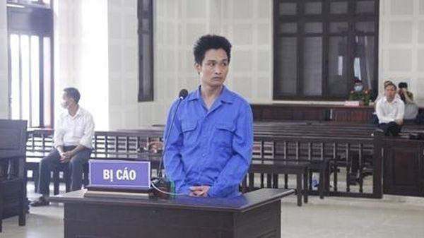 Cha giết con ném xác xuống sông Hàn phi tang nhận án chung thân