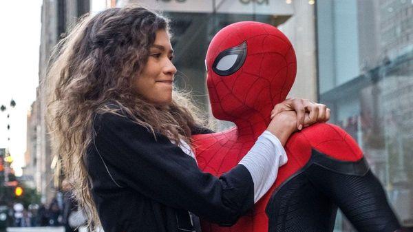 Các nhân vật Marvel trên màn ảnh không thuộc sở hữu của Disney