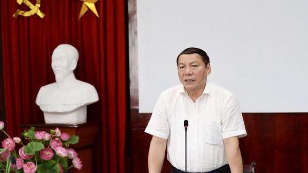 Quốc hội phê chuẩn bổ nhiệm ông Nguyễn Văn Hùng giữ chức Bộ trưởng Bộ Văn hóa, Thể thao và Du lịch