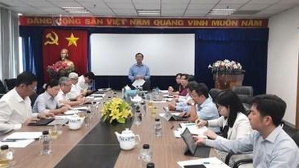 Đảng ủy Khối các cơ quan và doanh nghiệp Bình Dương: Tích cực thực hiện công tác xây dựng Đảng