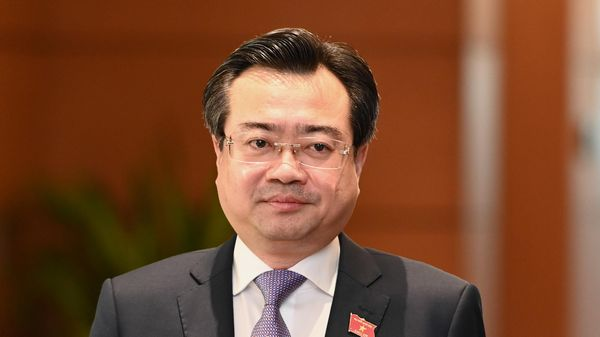Ông Nguyễn Thanh Nghị - Bộ trưởng trẻ nhất của Chính phủ mới