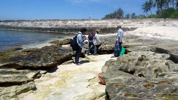 Quảng Ngãi: Xem xét dừng công viên địa chất toàn cầu Lý Sơn – Sa Huỳnh