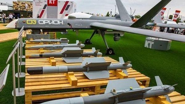 Tình hình chiến sự Syria mới nhất ngày 8/4: Nga nâng cấp công nghệ cho 'khắc tinh' khủng bố