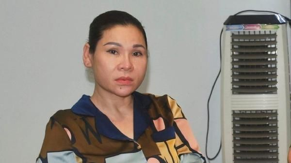 Bắt vợ của diễn viên nổi tiếng cho cha con 'Thiện Soi' vay lãi nặng