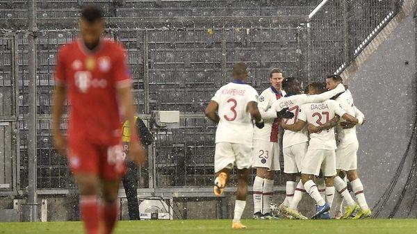 PSG hạ Bayern Munich: Mbappe và thời vận của Pochettino