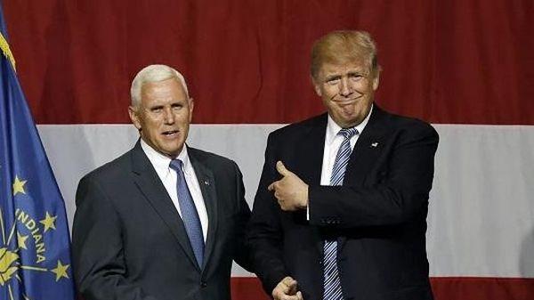 Thân tín của ông Trump thành lập nhóm chống ông Biden