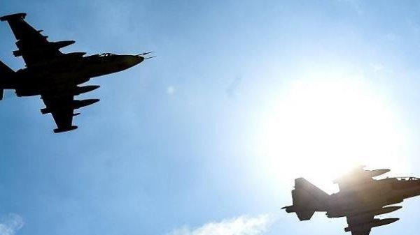 Điên cuồng trỗi dậy, IS chết như ngả rạ dưới 'đòn thù' của Nga ở Syria