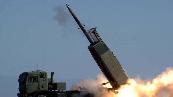 Mỹ ồ ạt triển khai tên lửa chiến thuật tới Ukraine