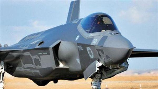 S-400 phát hiện F-35 Israel ngay khi chuẩn bị tấn công Syria
