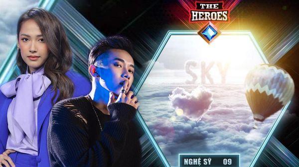 Tung gợi ý 'đậm mùi' Sơn Tùng, The Heroes sẽ chiêu mộ Kay Trần hay Cara?