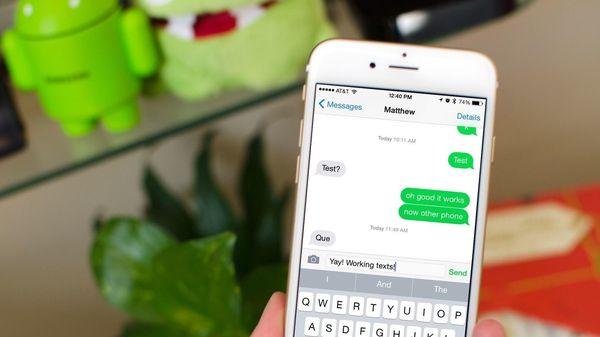 3 cách khôi phục tin nhắn đã xóa trên iPhone