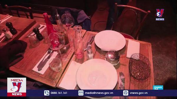 Bê bối về những bữa tiệc bí mật giữa đại dịch ở Paris, Pháp
