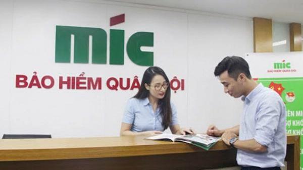 Mipec giảm tỷ lệ sở hữu tại Bảo hiểm Quân đội (MIC)