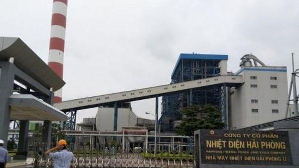 Mục tiêu lợi nhuận mức thấp nhất trong 8 năm trở lại đây của Nhiệt điện Hải Phòng
