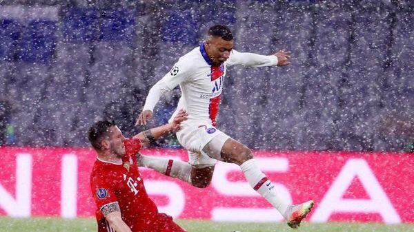 Kết quả Champions League: PSG hạ gục Bayern, Chelsea 'xử đẹp' Porto