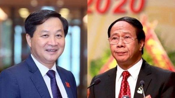 Chính phủ có thêm 2 Phó thủ tướng