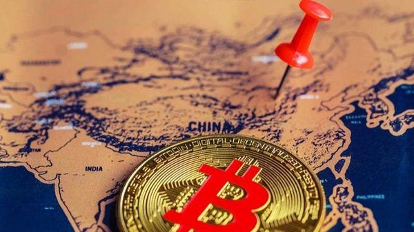 Trung Quốc phá vỡ cam kết trung lập với carbon vì…Bitcoin