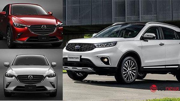 Loạt xe mới sắp ra mắt tại Việt Nam, nhiều xe 'hot' lần đầu xuất hiện