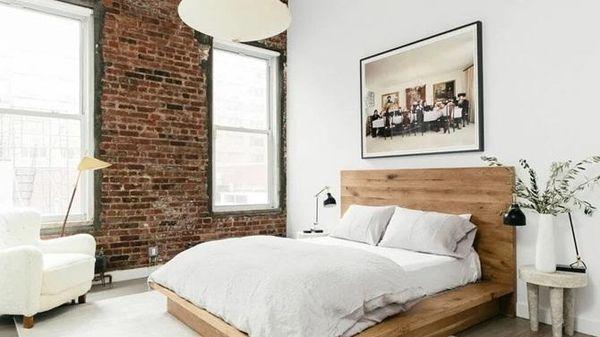 Cách bài trí phòng ngủ và giường ngủ hợp phong thủy, gia chủ chớ quên bỏ lỡ cơ hội rước tài lộc, may mắn