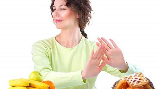 4 món nhất định phải kiêng nếu muốn giảm cân