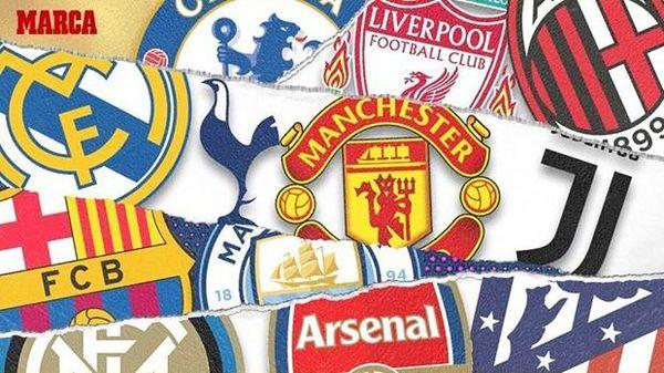 UEFA thông qua thể thức mới của Champions League