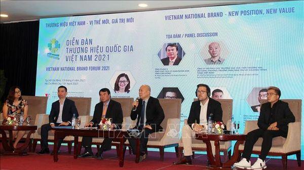 Thương hiệu quốc gia: Vị thế mới - Giá trị mới