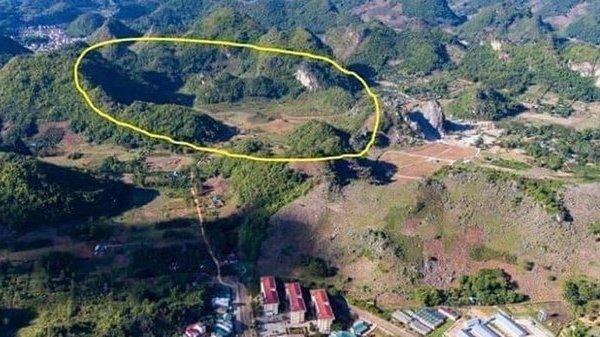 Tỉnh ủy Sơn La chính thức dừng dự án nghĩa trang cạnh đại học Tây Bắc