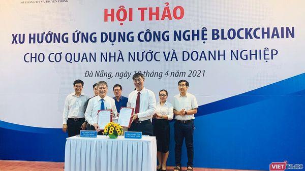 Đà Nẵng hợp tác với Viện Toán để triển khai chuyển đổi số giai đoạn 2021 - 2025