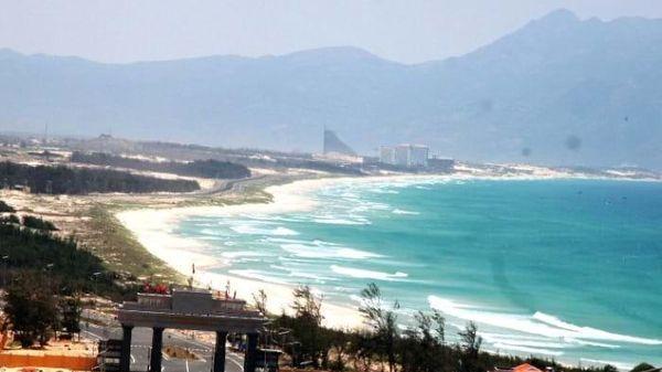 4 học sinh cùng một trường bị chết đuối khi tắm biển Bãi Dài - Cam Ranh