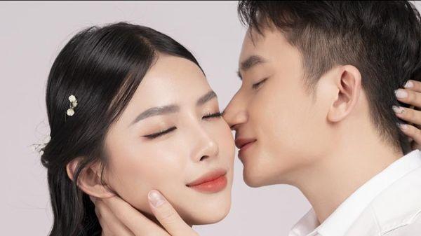 Phan Mạnh Quỳnh tung trọn bộ ảnh cưới: Thiên thần ngoài đời là có thật.