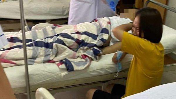 Một bệnh nhân tử vong bất thường tại Bệnh viện Đa khoa tỉnh Khánh Hòa