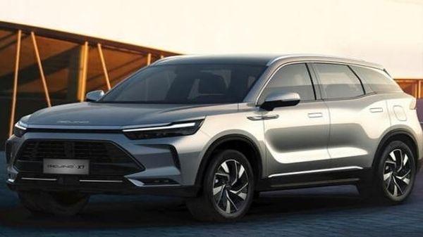Lượng ô tô nhập khẩu từ Trung Quốc tăng gấp 6 lần