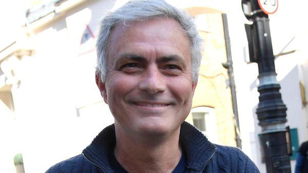 Mourinho: 'Tôi không mệt mỏi'