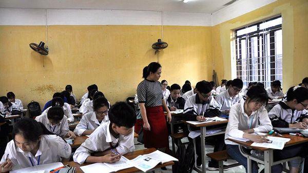 Chú trọng công tác đào tạo, bồi dưỡng học sinh giỏi