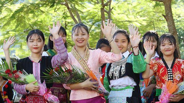 Nỗ lực để chất lượng giáo dục và đào tạo Sơn La thực chất và bền vững