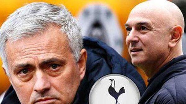 Chủ tịch Tottenham nói gì sau khi sa thải Mourinho?