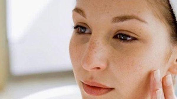 Bạn đã biết cách trị nám da bằng tỏi?