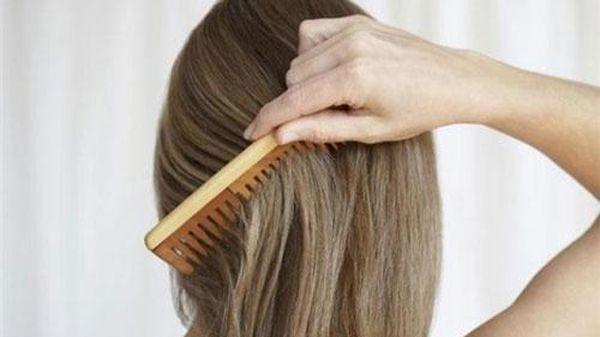 6 việc bạn đang làm vô tình phá hủy mái tóc
